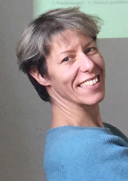 Elisa Bertuzzo