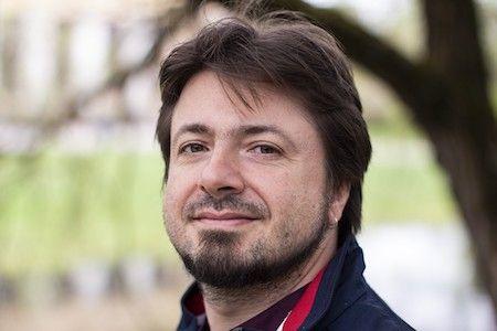 Cristiano Lanzano