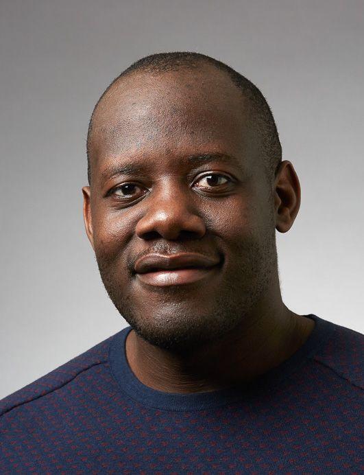 Kenneth Nsah