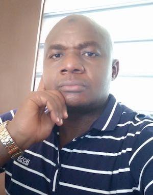 Hassan M. Yosimbom