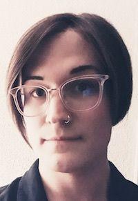 Miriam Aurora Hammeren Pedersen
