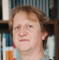 Jürgen Schraten