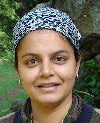 Samira Agnihotri